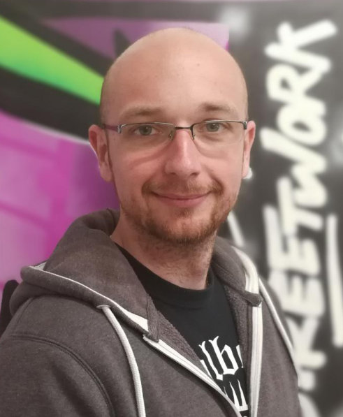 Tomasz Budryk